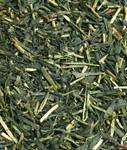 Organicくき茶パッケージ