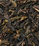 Organic国産ウーロン茶パッケージ