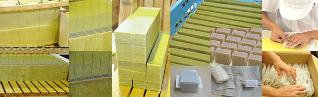 石鹸製造工程写真�